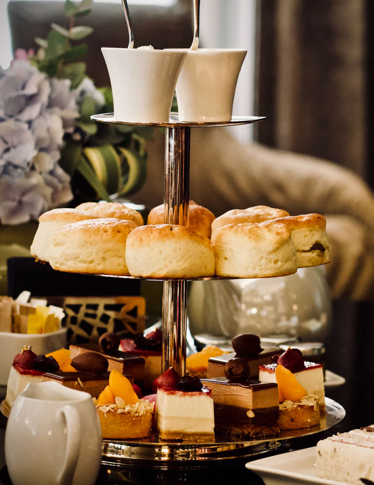 An Unforgettable High Tea Experience in Canberra image two